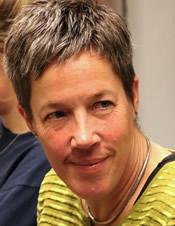 Ursula Schürch-Pallaske